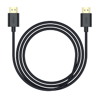 Кабель Rock H3 HDMI AM - AM 1.5м
