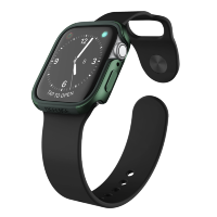 Чехол X-Doria Defense Edge для Apple watch 40mm Зелёный